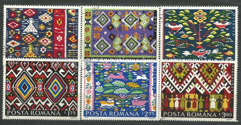 Казахские орнаменты для вышивки 55